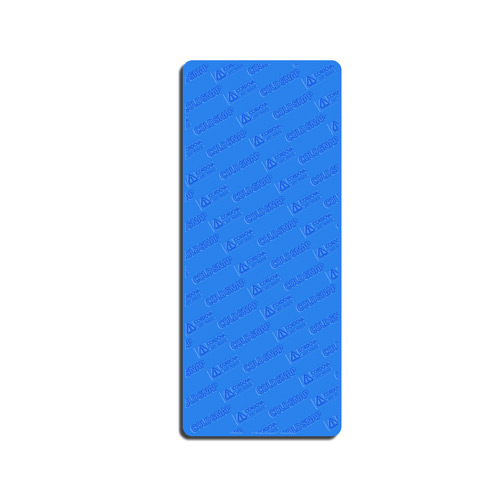 Image of a blue Cordova coldsnap cooling towel sold by GPI