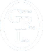 Gloves Plus, Inc. Logo